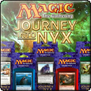 Magic: The Gathering -  Journey into Nyx Intro Packs