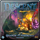 Descent: Journeys in the Dark SE - Shadow of Nerekhall (Тень Нерекхолла) Eng.