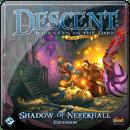 Descent: Journeys in the Dark. Shadow of Nerekhall