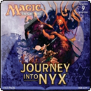 Magic: The Gathering - Journey into Nyx Fat Pack