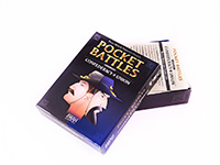 Pocket Battles: Confederacy vs Union (Карманные сражения: Конфедерация против Союза). Открываем игру
