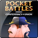 Pocket Battles: Confederacy vs Union (Карманные сражения: Конфедерация против Союза) Eng.