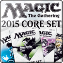 Magic: The Gathering - Magic 2015, Booster
