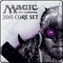 Magic: The Gathering - Magic 2015 Fat Pack Eng.