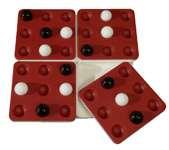 Настольная игра - Пентаго (Pentago)