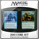 Magic: The Gathering - Magic 2015 Clash Pack