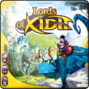 Lords of Xidit (Лорды Ксидита) Eng.