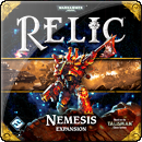 Relic: Nemesis (Реликт: Немезиды) Eng.