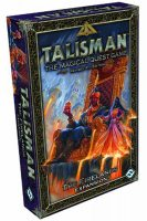 Talisman (4th Edition): The Firelands