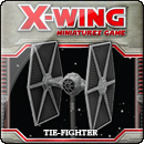 Star Wars. X-Wing: TIE Fighter