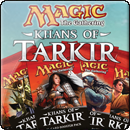 Magic: The Gathering - Khans of Tarkir, Booster Eng.