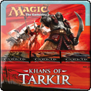 Magic: The Gathering - Khans of Tarkir, Display Eng.