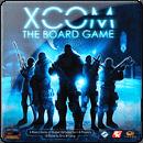 XCOM. The Board Game