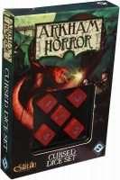 Arkham Horror Dice Set: Cursed