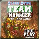 Blood Bowl: Team Manager - Foul Play (Кровавый кубок: Грязная игра)