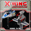 Star Wars. X-Wing: Rebel Aces