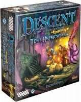 Descent: У пітьмі. Тінь Нерекхола