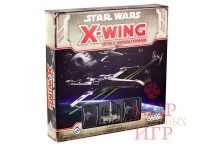 Звёздные Войны.  X-Wing. Игра с Миниатюрами
