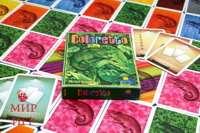 Настольная игра Coloretto (Колоретто)
