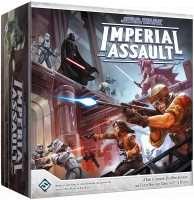 Star Wars. Imperial Assault