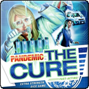 Pandemic: The Cure (Пандемия: Лекарство) Eng.