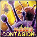 Pandemic. Contagion