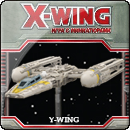 Star Wars. X-Wing: Y-Wing