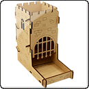 Dice Tower: Castle
