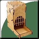 Dice Tower: Castle