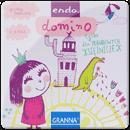 Домино для настоящих принцесс (Domino Endo)