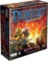 Descent: У пітьмі. Лігво Змія