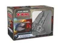Star Wars. X-Wing: VT-49 Decimator