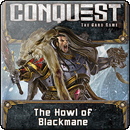 Warhammer 40,000: Conquest - Howl of Blackmane Eng.