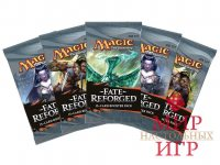 Magic: The Gathering - Fate Reforged, Booster