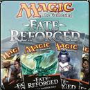 Magic: The Gathering - Перекованная Судьба, Бустер