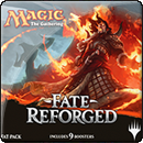 Magic: The Gathering - Fate Reforged Fat Pack