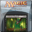 Magic: The Gathering - Fate Reforged Intro Pack - Grave Advantage
