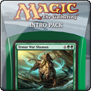 Magic: The Gathering - Fate Reforged Intro Pack - Surprise Attack