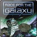 Race for the Galaxy (Борьба за галактику) eng.