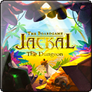 Шакал: Подземелье (Jackal The Dungeon)