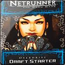 Android: Netrunner – Overdrive Draft Starter