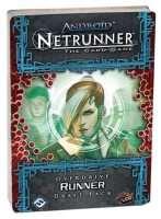 Android: Netrunner – Overdrive Runner Draft Pack