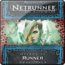 Android: Netrunner – Overdrive Runner Draft Pack
