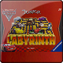 Лабиринт Джуниор: Тачки 2 (Labyrinth Junior: Cars 2)