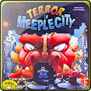 Terror in Meeple City (Ярость, Rampage)