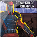 Star Wars. Imperial Assault: Royal Guard Champion