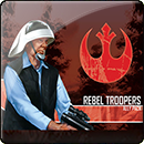 Star Wars Rebel Troopers (Звездные Войны: Пехота Повстанцев)