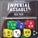Star Wars. Imperial Assault. Dice Pack
