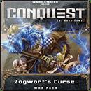 Warhammer 40000 Conquest: Zogwart's Curse (Бич Зогварта)