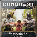 Warhammer 40000 Conquest: Descendants of Isha (Потомки Иша)